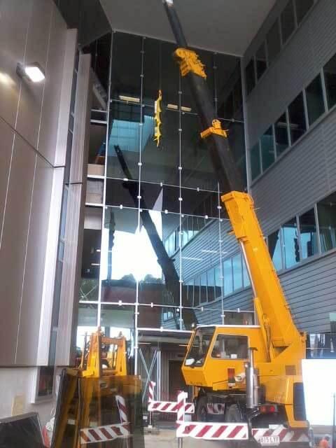 Gold Coast's Best Crane Service