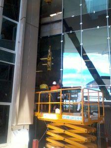 Hire Scissor Lift Equipment Gold Coast